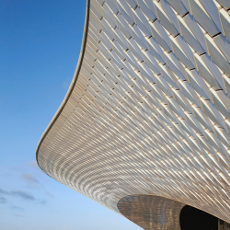 MAAT Museum of Art, Architecture and Technology, Lissabon © Hufton Crow